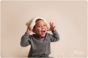 Fun Children's Portraits