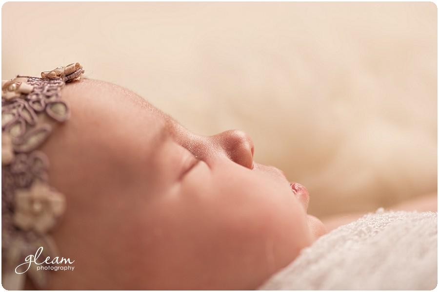Newborn photographer Chicago