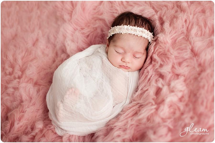 Northfield newborn photography
