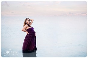 Maternity photographer IL