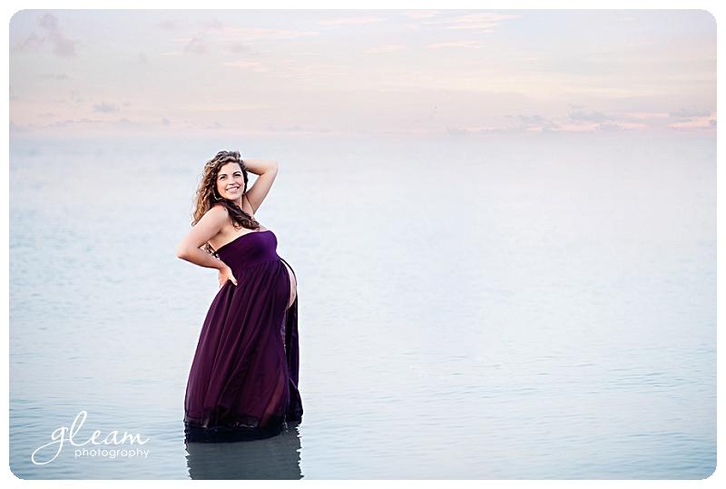 Maternity photographer IL