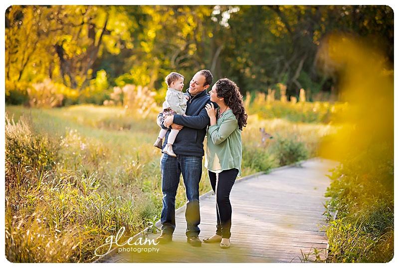 Winnetka IL Family Photographer