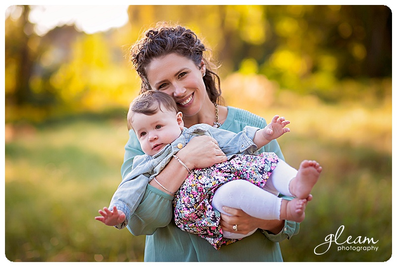Winnetka family photographer