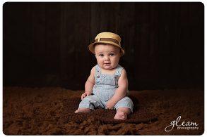 Baby photographer IL