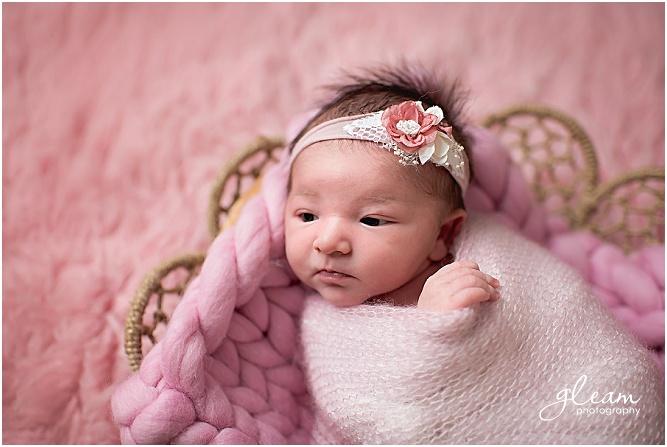 Chicago Newborn Photogrpher